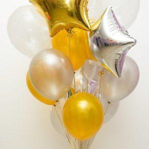 Globos de helio, cómo, cuándo y por qué usarlos