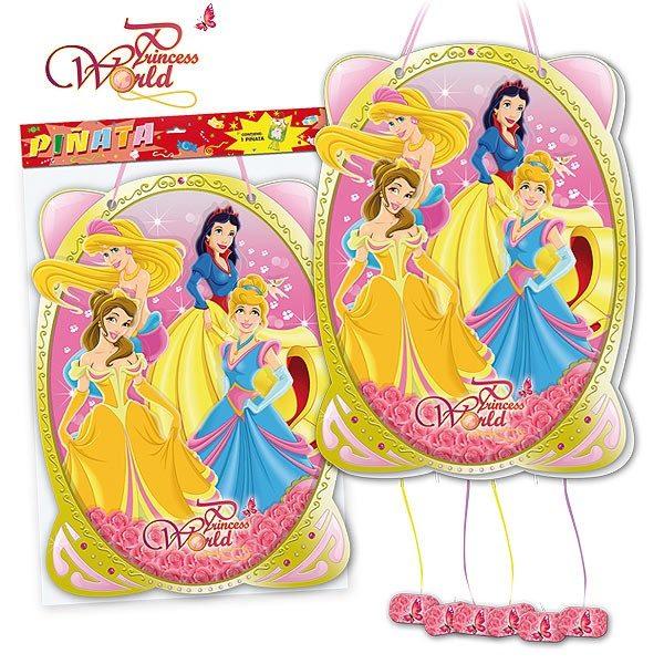 Piñata Princess World-0