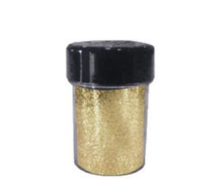 purpurina oro
