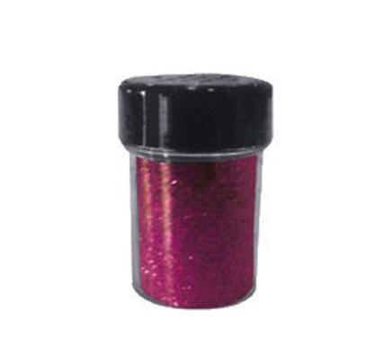 purpurina rosa