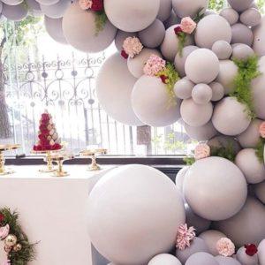 Cómo crear un espacio idóneo en casa para realizar un evento